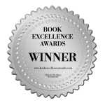 Book Excellence Award - silver winner seal
