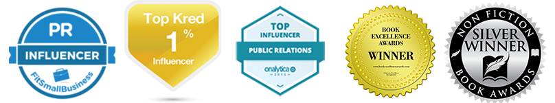 Digital Marketing Influencer color banner