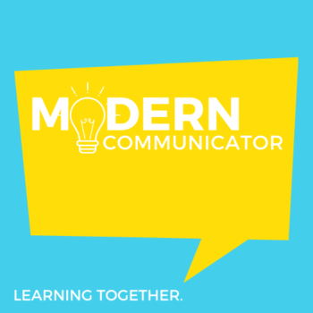 Modern Communicator