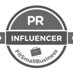 PR influencer badge 2