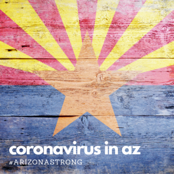 Coronavirus in Arizona - Facebook group